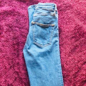 Jaime Jeans Topshop SIZE 26